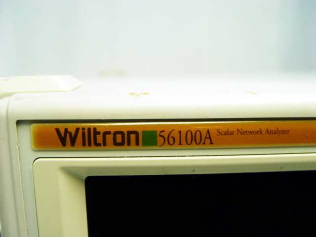 Wiltron,56100A,,picture2
