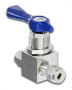 Metal Sealed Valves