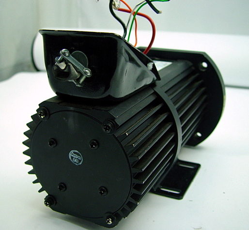 Other Electric Motors Carriertransicold 501 152 2l410 N A