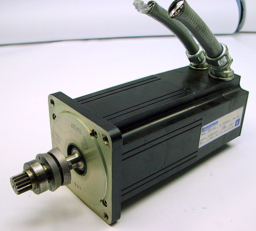 Other Electric Motors Emerson Dxe 455w 960100 01