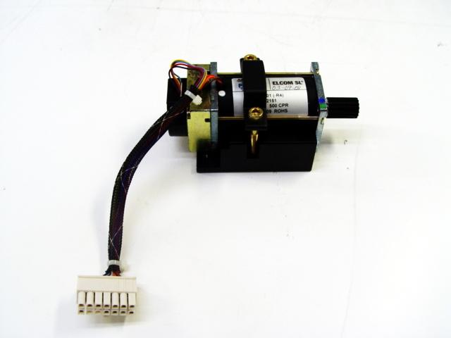 Other Electric Motors Pittman 4443e101 R4 N A
